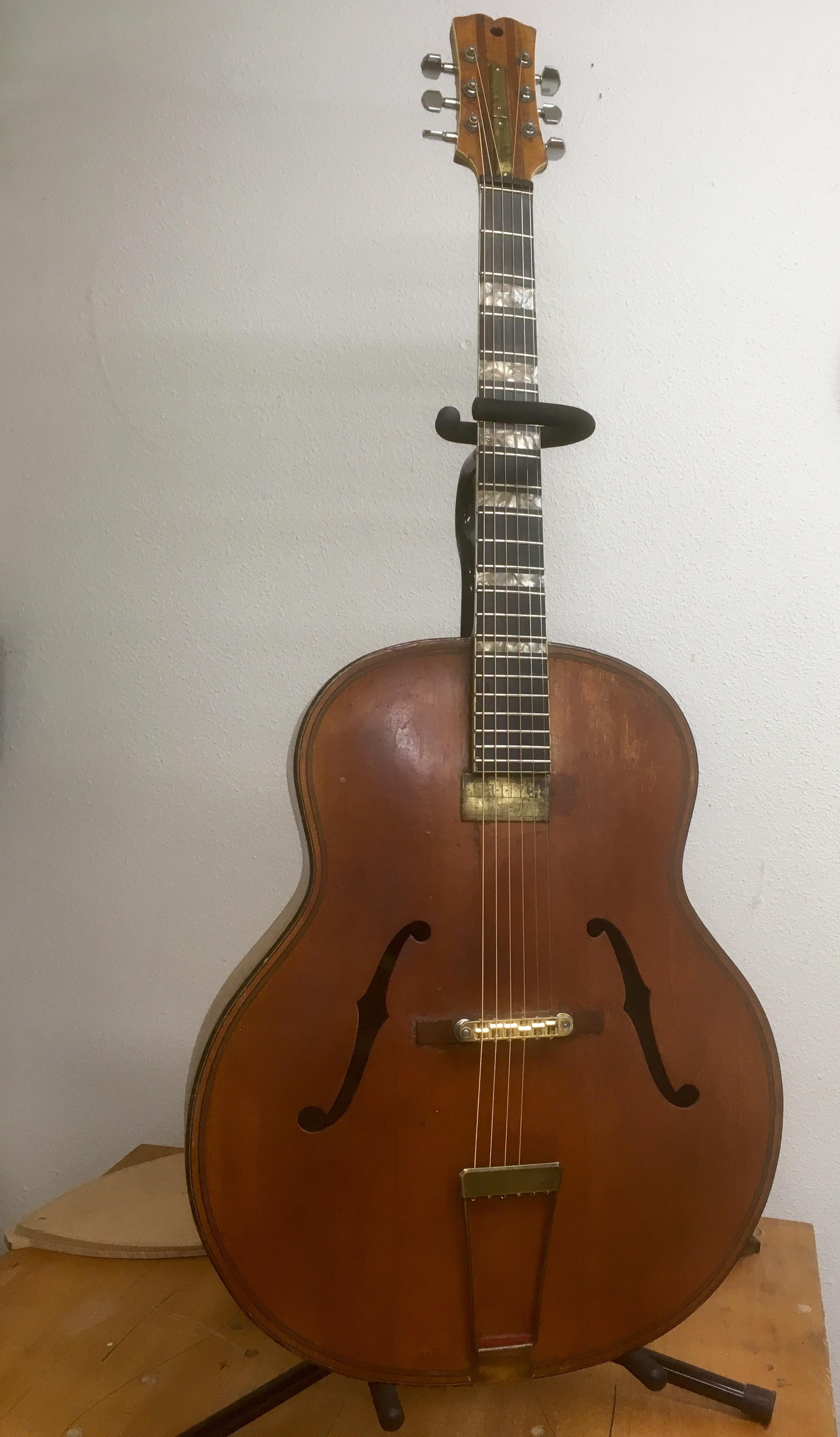 Favino 1951