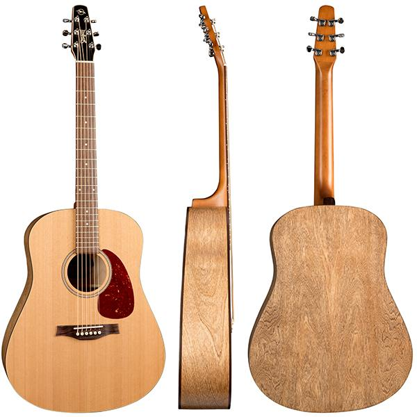Guitare folk Seagull S6