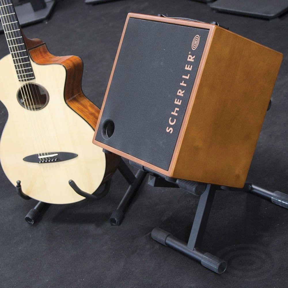 Ampli guitare acoustique Schertler David